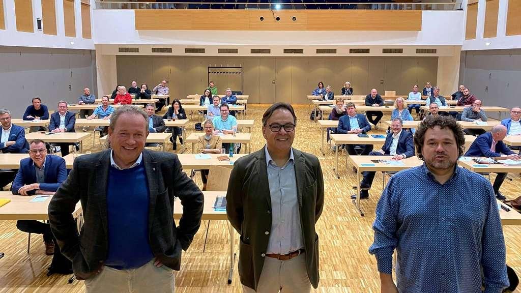 Dynamik statt Coronafrust: Aufbruchstimmung beim Stadtmarketingverein Bad Hersfeld